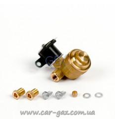 Електроклапан газу ОМВ (пропан), буд.6