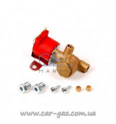 Електроклапан газу NLP, метал (тип OMB)