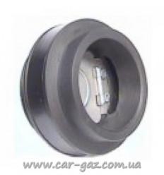 300-043 Антіхлопковий клапан в гофру dm 65, Rybacki