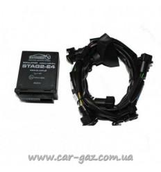 Емулятор відключення інжектора 4 цил., Stag E-4