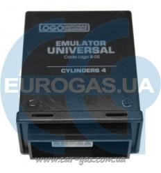 """Емулятор відключення інжектора 4 цил., 'Logo """"AUTOGAS"""