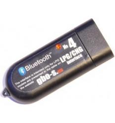 Интерфейс Zenit/Compact Bluetooth