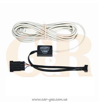 Интерфейс AC USB