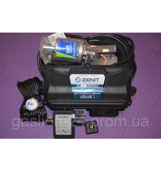 Точ.впрыск Zenit Black Box OBD 4ц NordicXP/Hercules