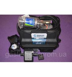 Точ.впрыск Zenit Black Box OBD 4ц NordicXP/Valtek (3ом)
