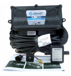 Точ.впрыск Zenit Black Box 6ц Magic-3 Compact/Valtek (3ом)