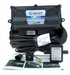 Точ.впрыск Zenit Black Box 6ц NordicXP/Magic FX 1х1