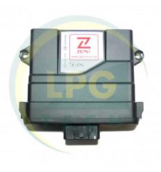 Блок управления Zenit PRO FSI 4ц тип AP