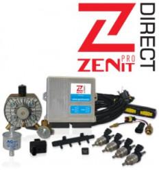 Блок управления Zenit PRO FSI 4ц тип CPT