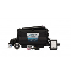 Электроника Zenit Black Box OBD 8ц