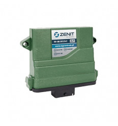 Электроника Zenit PRO Diesel 12V CAN