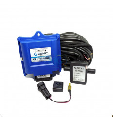 Электроника Blue Box Light 4ц Valtek