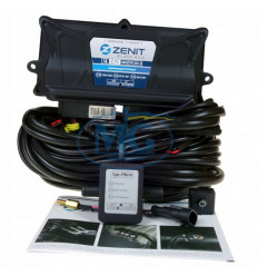 Электроника Zenit Black Box OBD 4ц