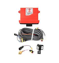 Электроника Zenit PRO FSI 4ц тип A