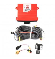 Электроника Zenit PRO FSI 4ц тип С