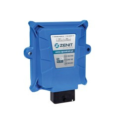 Электроника Blue Box 4ц Valtek