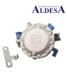 Редуктор Aldesa проп електр до 140 Hp с г/к