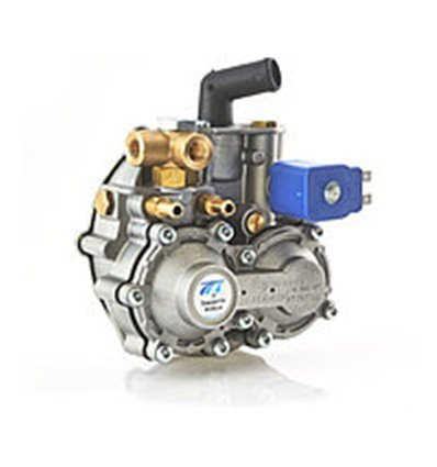 Редуктор Tomasetto AT-04 метан.электр.100 Hp