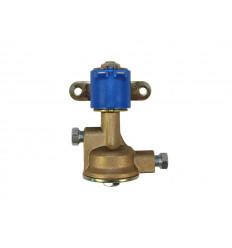 Газовый клапан Aldesa