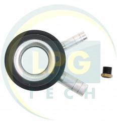 300-405 миксер DV 105, fi62,5/63mm