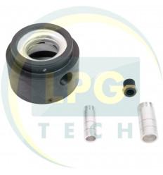 300-404 миксер DV 100,fi=62,5 mm