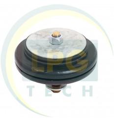 300-084 клапан антихлопковый врезной (40мм)