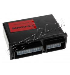 Лямбда-контроль KME Bingo S 4
