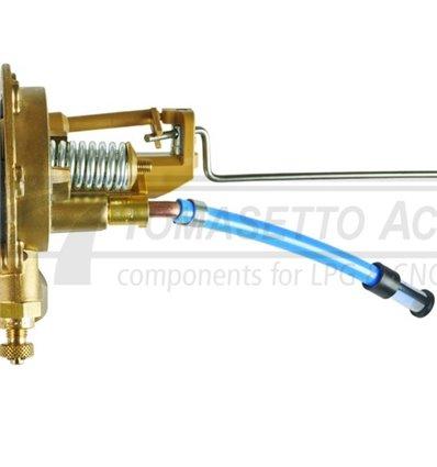 Мульт Tomasetto H250/0 1-ой гом.с вент. без ВЗУ