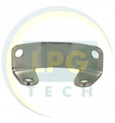 Планка крепления ВЗУ в люк бензобака (UС-0010) (GZ-580)