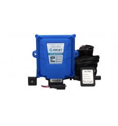 Блок управления Blue Box 4ц CAN