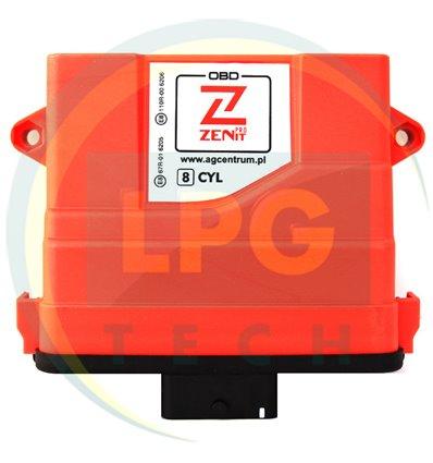 Блок управления Zenit PRO OBD 8 цил.