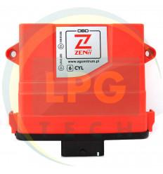 Блок управления Zenit PRO OBD 6 цил.