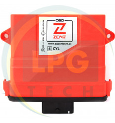 Блок управления Zenit PRO OBD 4 цил.