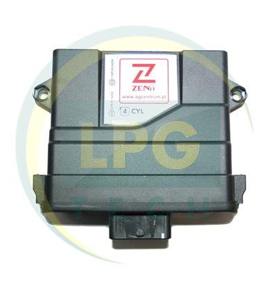 Блок управления Zenit PRO 8 цил.