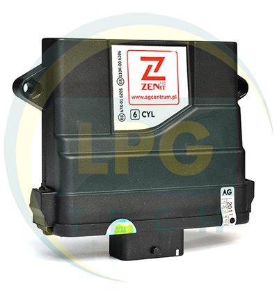 Блок управления Zenit PRO 6 цил.