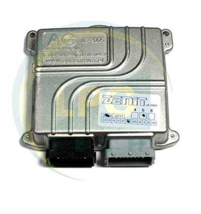 Блок управления Zenit 6 цил./електр.