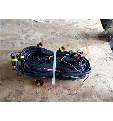 Жгут проводки 8 ц ZenitPRO OBD