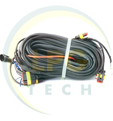 Жгут проводки 4 ц ZenitPRO