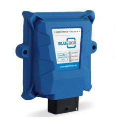 Блок управления Blue Box 4ц