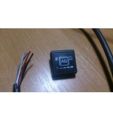 Жгут проводки подключения кнопки Compact/Zenit PRO