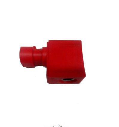 Катушка к ф. OMVL (3ом) - Valek 32 ( красная)