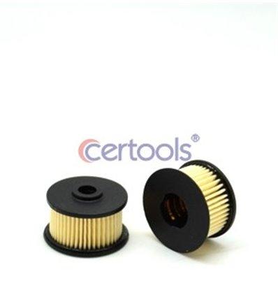 Фильтр вкладыш CI-204-P(Med) пластик