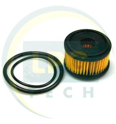 Фильтр вкладыш KN-206-P(Emmeg.,Valtek,Zavoi,OMB) с рез