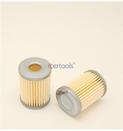 Фильтр вкладыш CI-220 (Tartarini) бум.