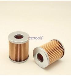 Фильтр вкладыш CI-213-Z (Med) бумага