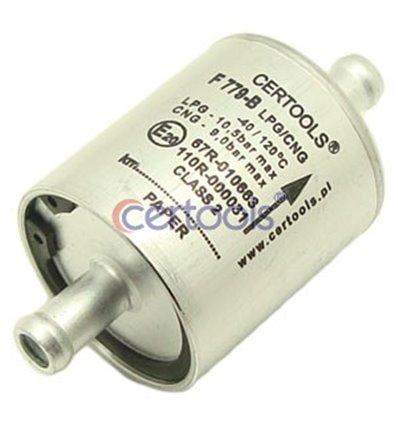 F779-B 14/11 фильтр многоразовый бумага