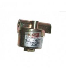 F-701 фильтр жидкой фазы д=8