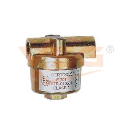 F-701 фильтр жидкой фазы д=6