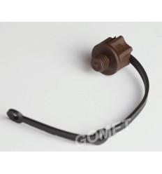 Заглушка ВЗУ в люк бензобака (GZ-3100/10)