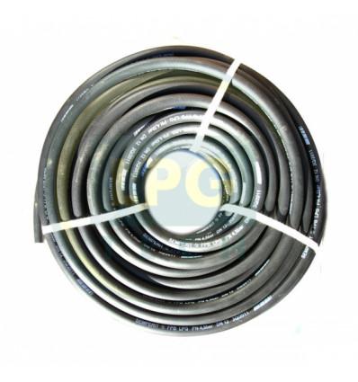 Шланг (бухта 50м) FPB 10x3,5 mm Semperit (LPG)